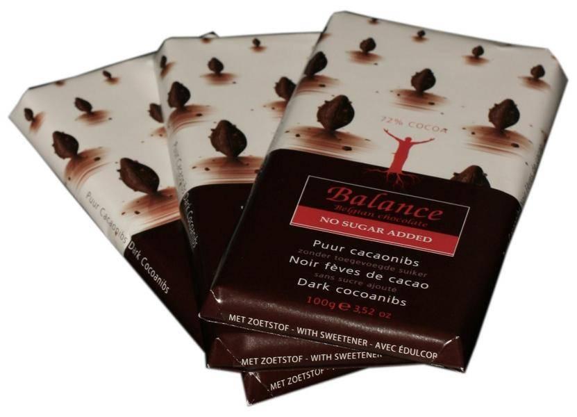 zuckerfreie schokolade besten optionen alles wissenswertes. Black Bedroom Furniture Sets. Home Design Ideas