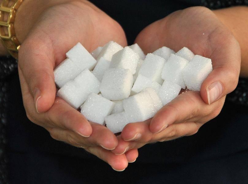 Der Zuckerkonsum in der westlichen Welt ist explodiert