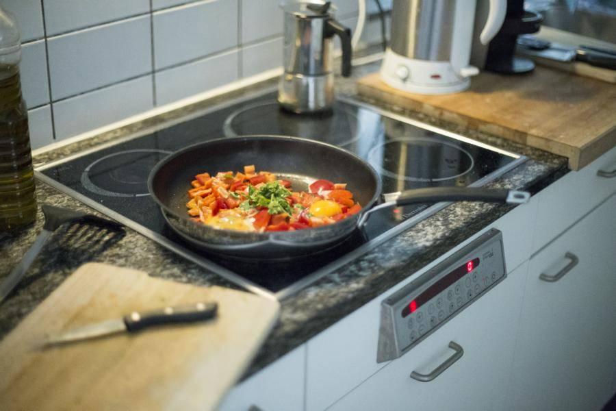 Selber kochen gibt dir die Kontrolle zurück