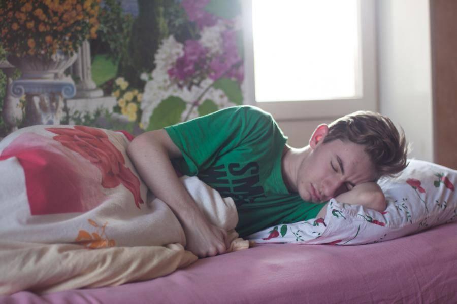 Zucksucht kann für Schlaflosigkeit aber auch übermäßige Müdigkeit sorgen